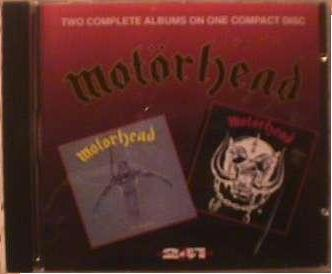 Motorhead and The Watcher