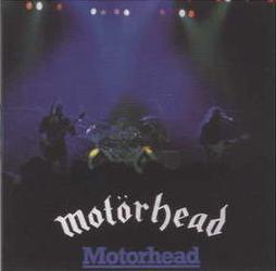 Motorhead (live)/Over The Top (live)